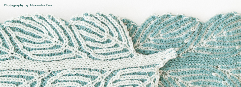 Home Brioche Stitch Where Stitches Are Baked With The Best Of